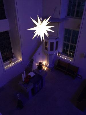 Konzert in der Weihnachtszeit