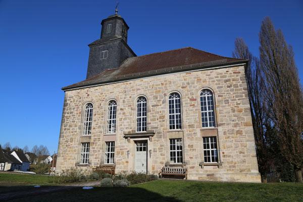 Hoffnungskirche Simmershausen