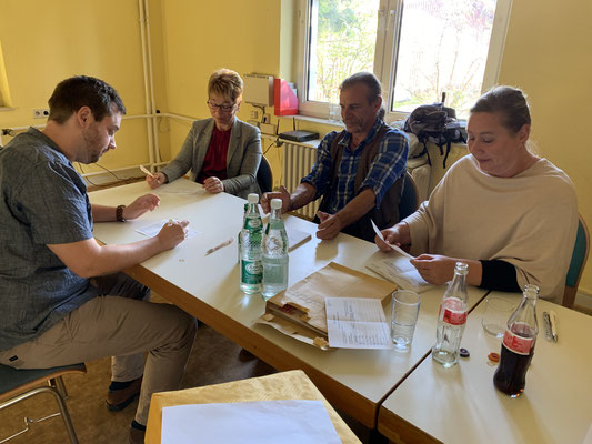 KV-Wahlen 2019