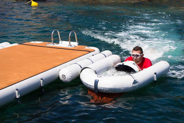 NautiBuoy C Dock