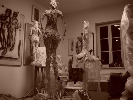 Atelier Wendenstrasse, Rostock