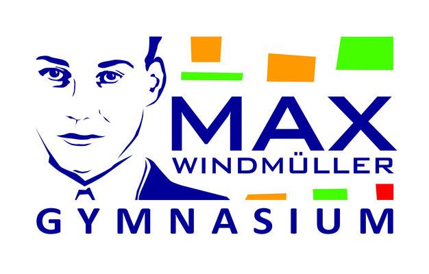 Logodesign, CI-Entwicklung, Drucksachen, Max-Windmüller-Gymnasium Emden