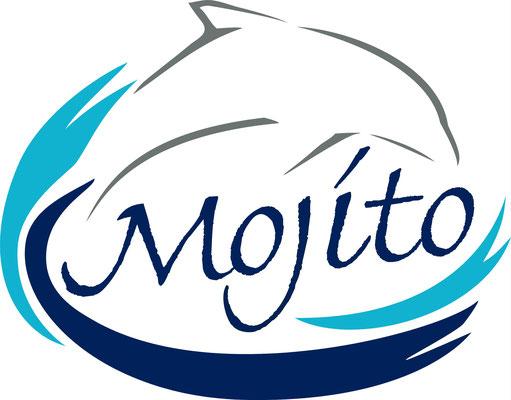 Mojito, Gestaltung Logo