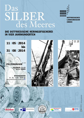 Design Drucksachen, Ostfriesisches Landesmuseum