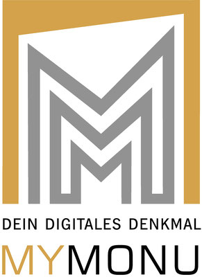 Logoentwicklung, MyMonu