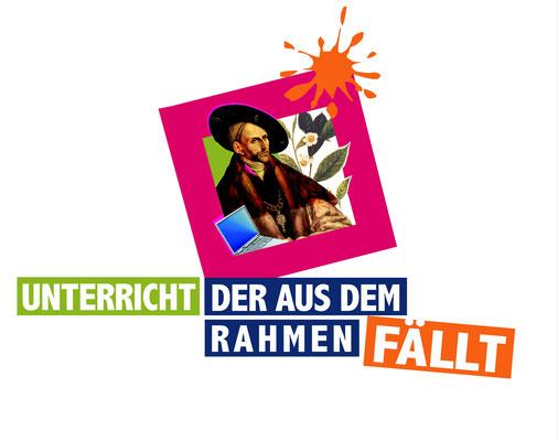 Logodesign für Messe, Drucksachengestaltung, Ostfriesische Landschaft, Aurich