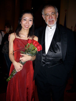 Washington Sinfonietta with maestro Joel Lazar