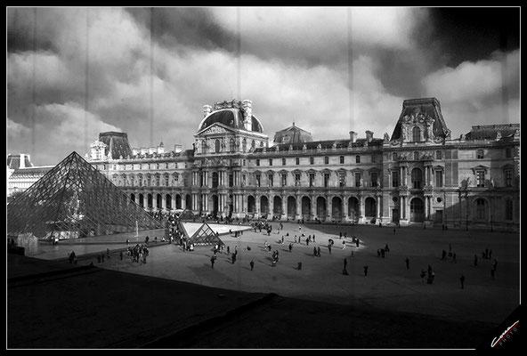 Louvre 2018