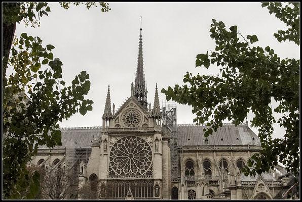 Notredame Paris