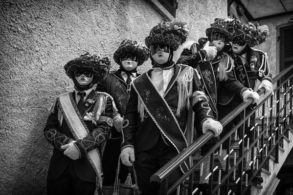 Carnevale Ponte Caffaro