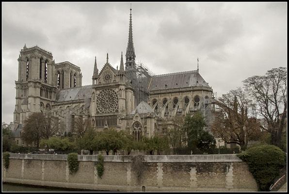 Notrdame Paris