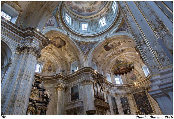 Cattedrale di Bergamo alta