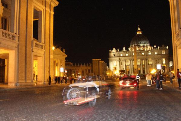 Roma 1000Miglia