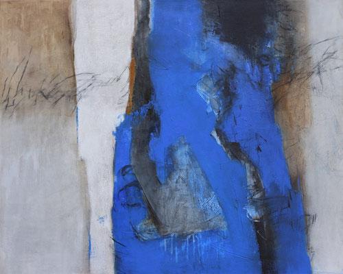 80 x 100 cm, Leinwand