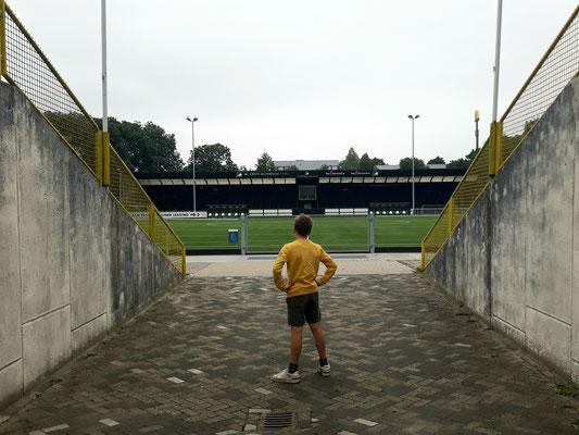 Sportpark Brasserkade, DHC Delft