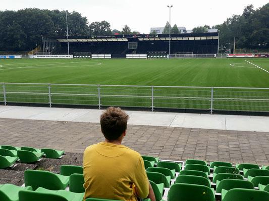 Sportpark Brasserskade, DHC Delft