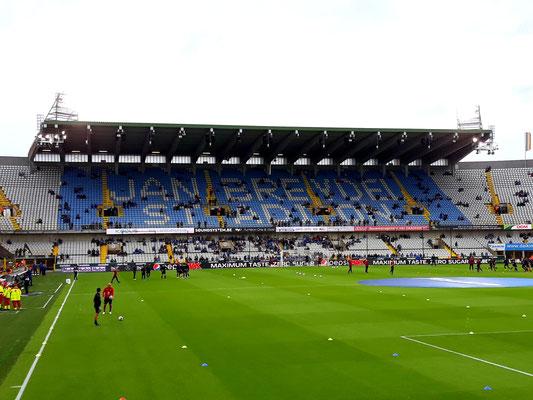 Jan Breydelstadion, Brugge