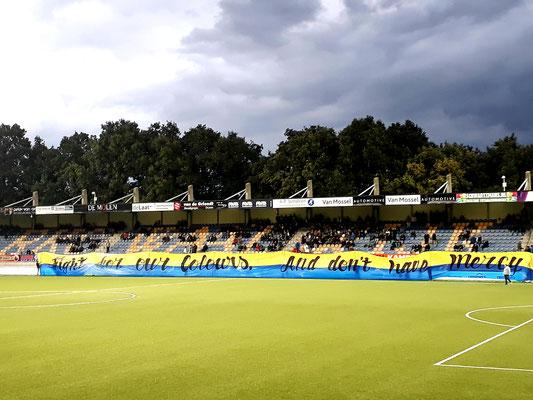 Mandemakers Stadion, RKC Waalwijk