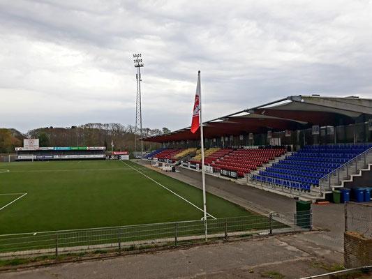 Rabobank IJmond Stadion, Telstar