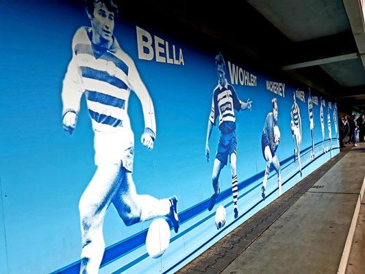 Schauinsland Reisen Arena, MSV Duisburg