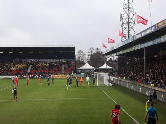 Adelaarshorst, Go Ahead Eagles