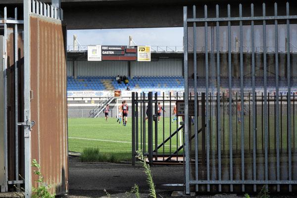 Herstaco Stadion, RBC Roosendaal