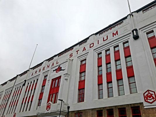 Highbury, Arsenal