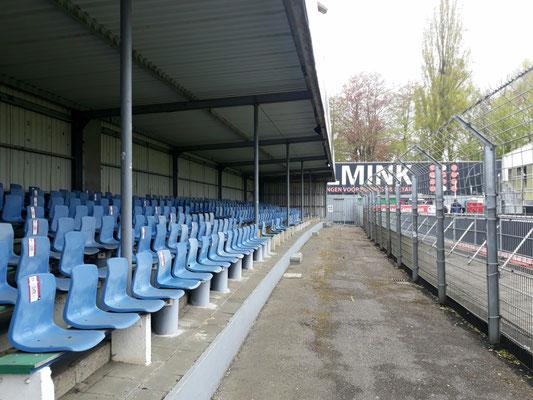 Riwal Hoogwerkers Stadion, FC Dordrecht