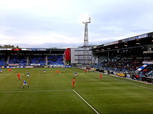 Den Bosch - Go Ahead Eagles