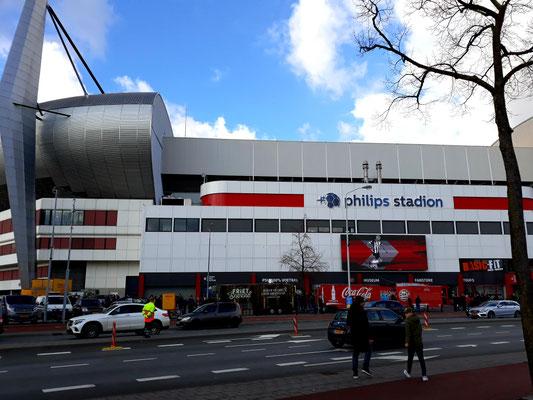 Philips Stadion, PSV