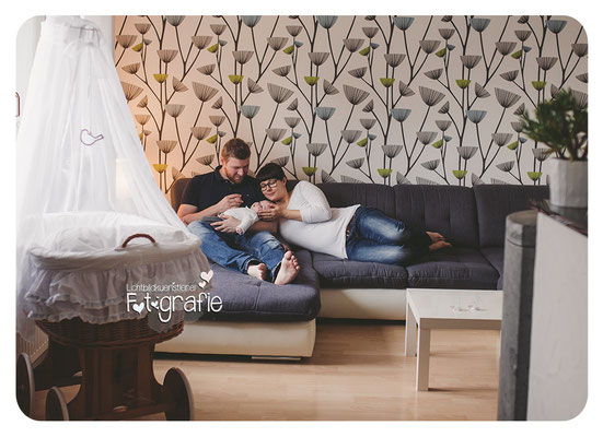 Homestory, Babyfotografie, Lifestyle, Photography Zwickau, Sachsen