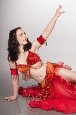 Foto: Kathleen Pfennig, Kostüm: Bella