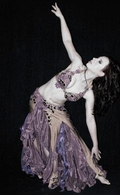 Foto: Mario Palitzsch, Kostüm: Polina