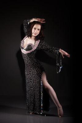Foto: Kathleen Pfennig, Kostüm: Arabica Oriental