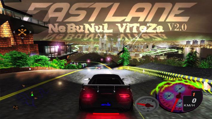 NFS FastLane V2.0