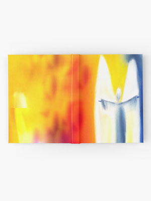 Hüter der Seelenflammen, Redbubble Notizbuch