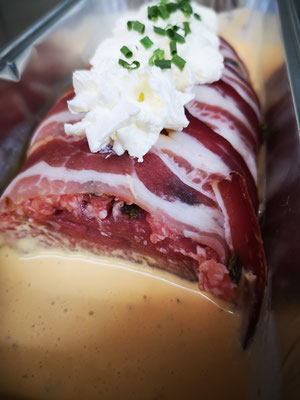 Bechtels Schlemmerbraten - Rezepte von der Fleischerei Bechtel