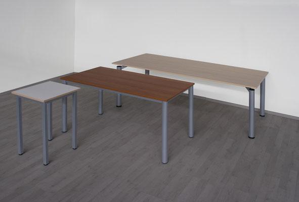 Wir fertigen jede Tischgröße - cm genau