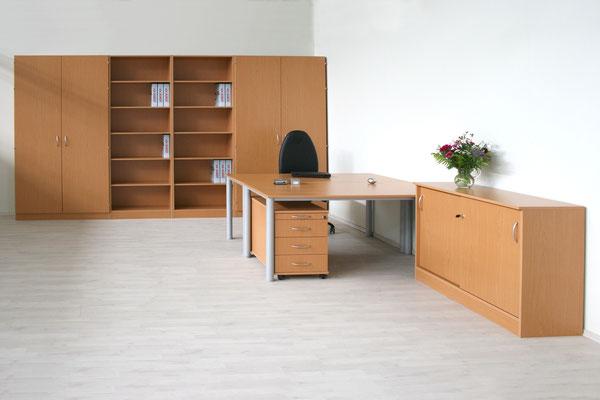 Arbeitszimmereinheit -sofort lieferbar-