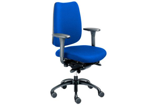 Hochwertiger Bürodrehstuhl in mehreren Varianten // ab € 206.--