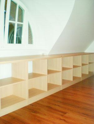 schr nke regale interhansa inneneinrichtung. Black Bedroom Furniture Sets. Home Design Ideas