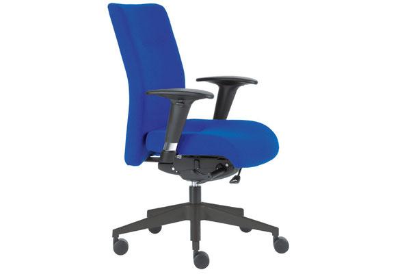 Hochwertiger Bürodrehstuhl in mehreren Varianten // ab € 311.--