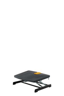 Fußstütze (mit Fußdruck höhenverstellbar)