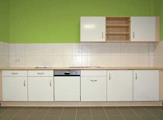 Küchenarbeitsfläche