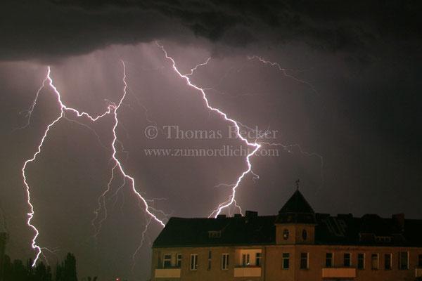 Blitze über Berlin - G39