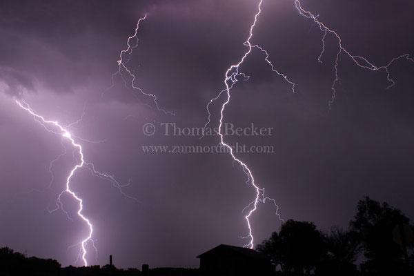 Blitzspektakel über Kansas - G10
