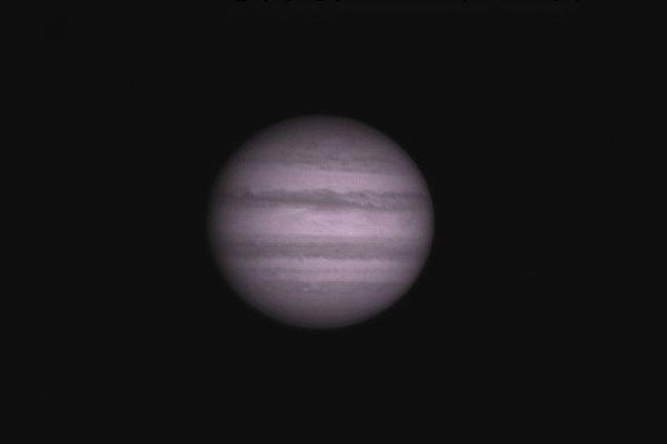 Jupiter - A68