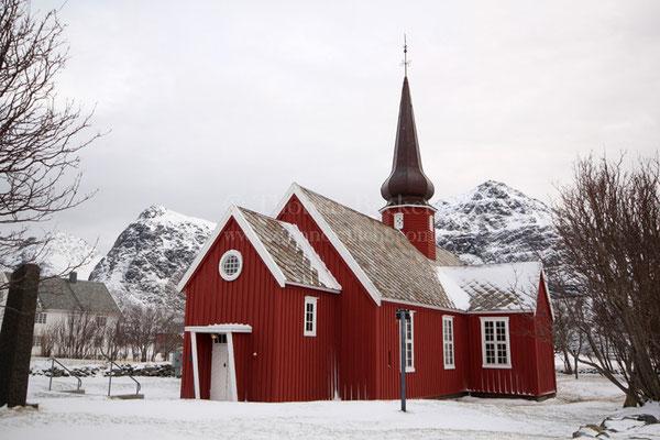 Flakstad Kirke - L24