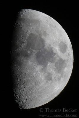 Mond am 10.3.2014 - A54