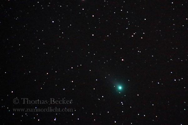 Komet C/2013 R1 Lovejoy - A39
